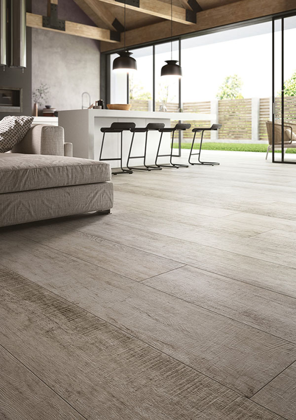 Best tile ideas for floors and walls decorated life - Gres porcelanico ...