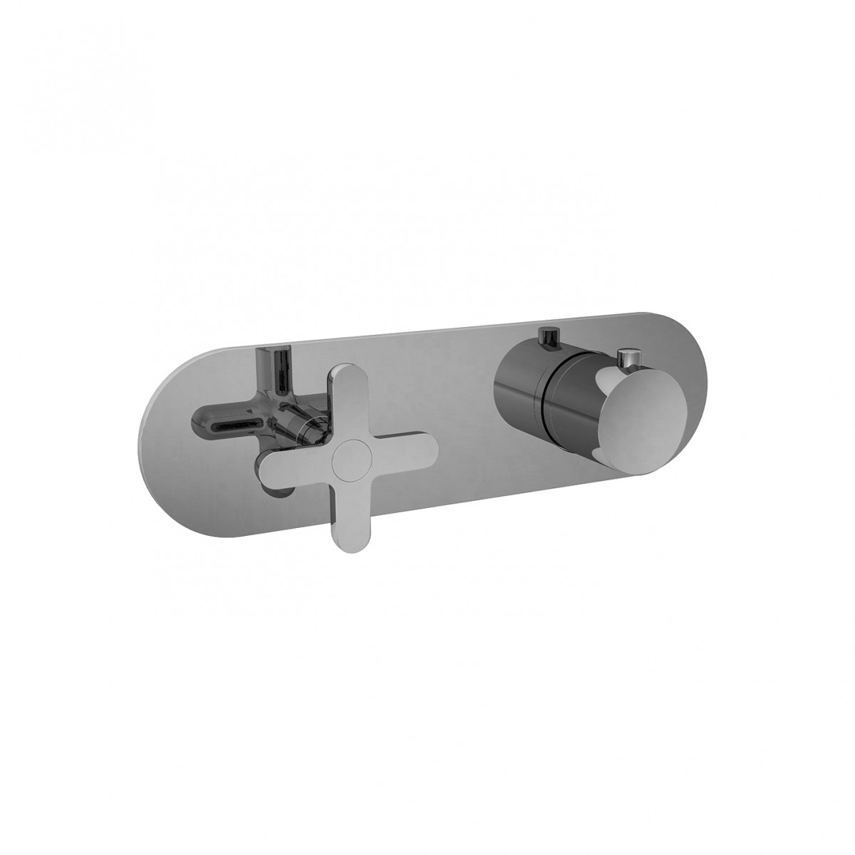 Fantini icona classic monomando termost tico ducha for Monomando termostatico ducha