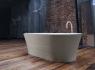 falper,handmade,bañera,exenta,terra,ceramica