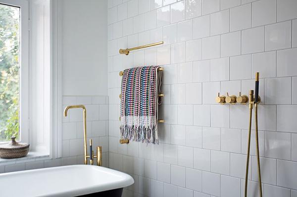 Dónde comprar grifería para el baño y la ducha