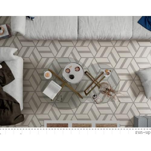 Donde comprar azulejos porcel nicos geometricos - Donde comprar pintura para azulejos ...