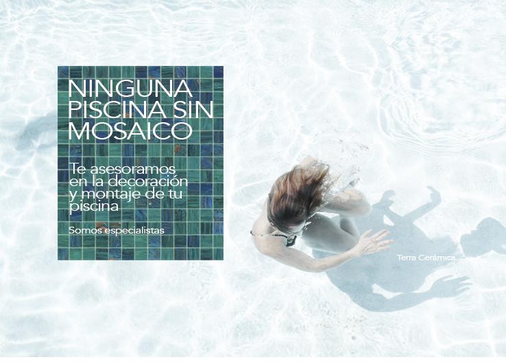 Donde comprar online mosaico para piscinas terra for Materiales para construccion de piscinas