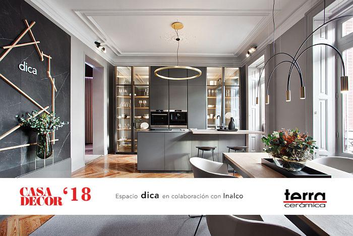¿Te vienes a CasaDecor con la firma de cocinas Dica?