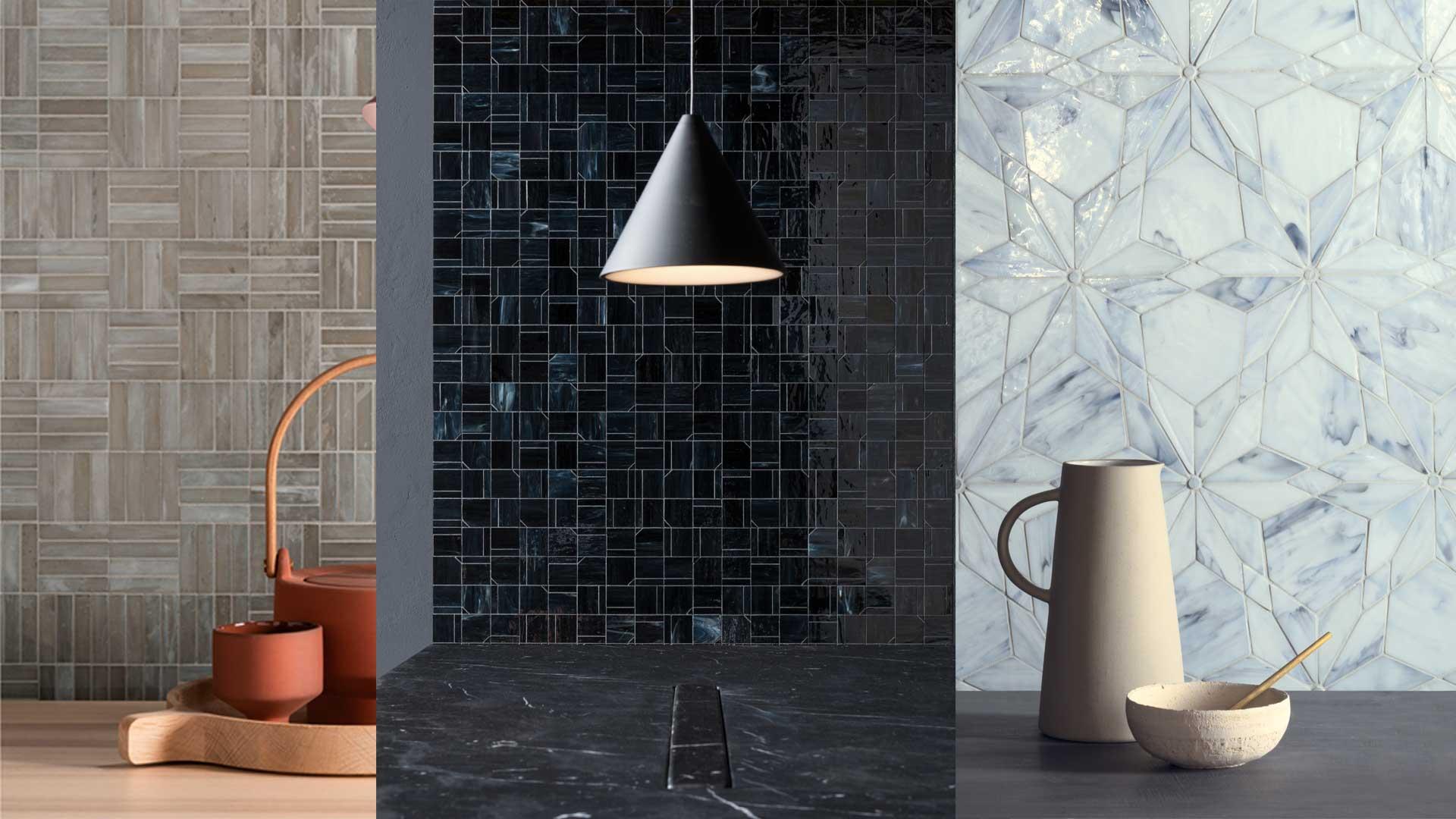 Compra online el mosaico con más diseño del mercado.Mosaico Piu.