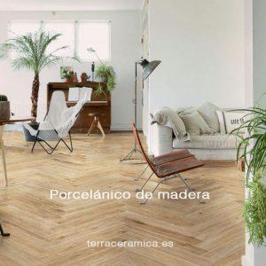 La madera convertida en cerámica, un material lleno de ventajas.