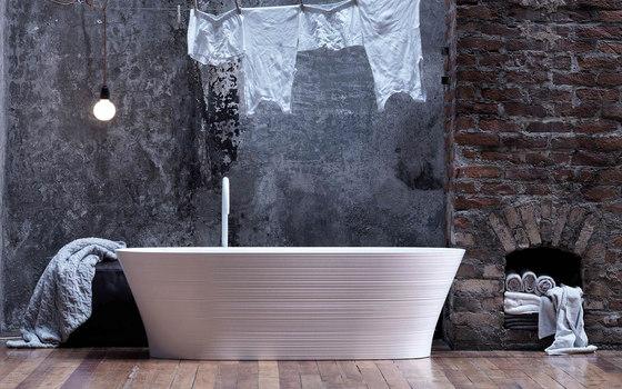 La bañera más Japandi para tu baño