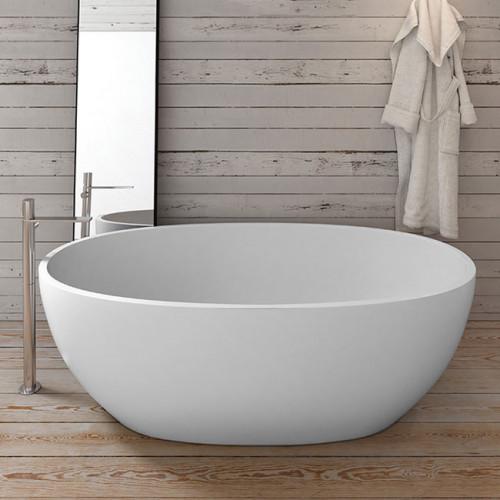 bañera exenta para cuarto de baño