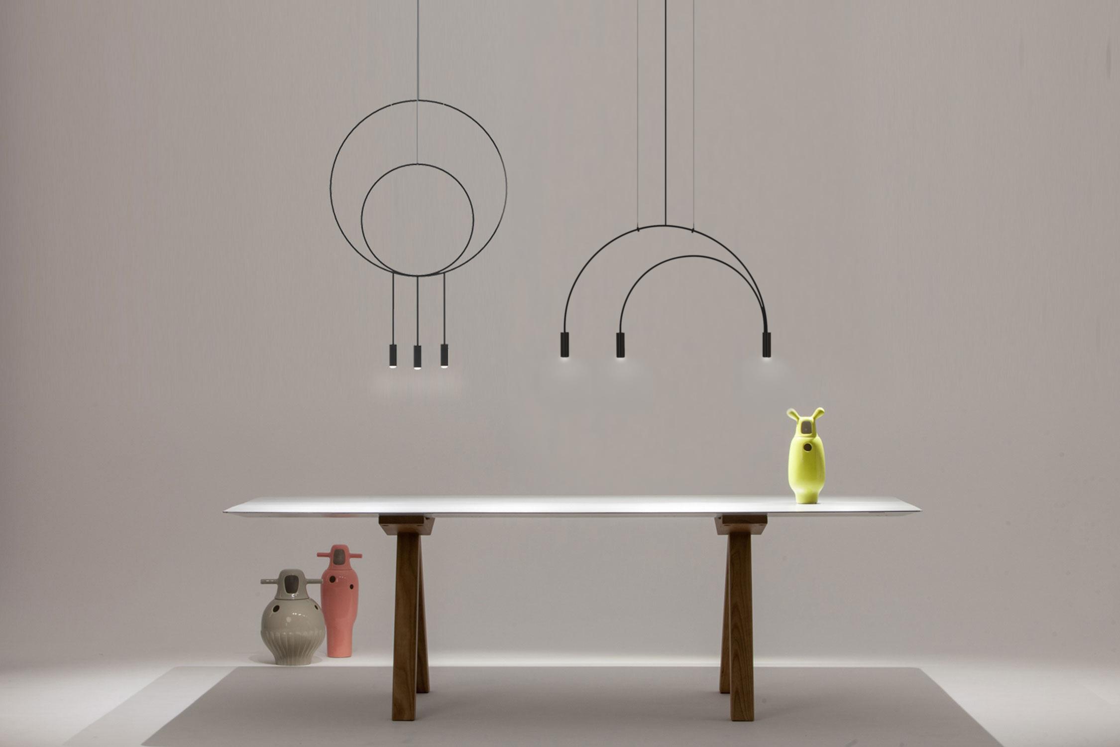 Cómo crear hogar con  lámparas Estiluz.